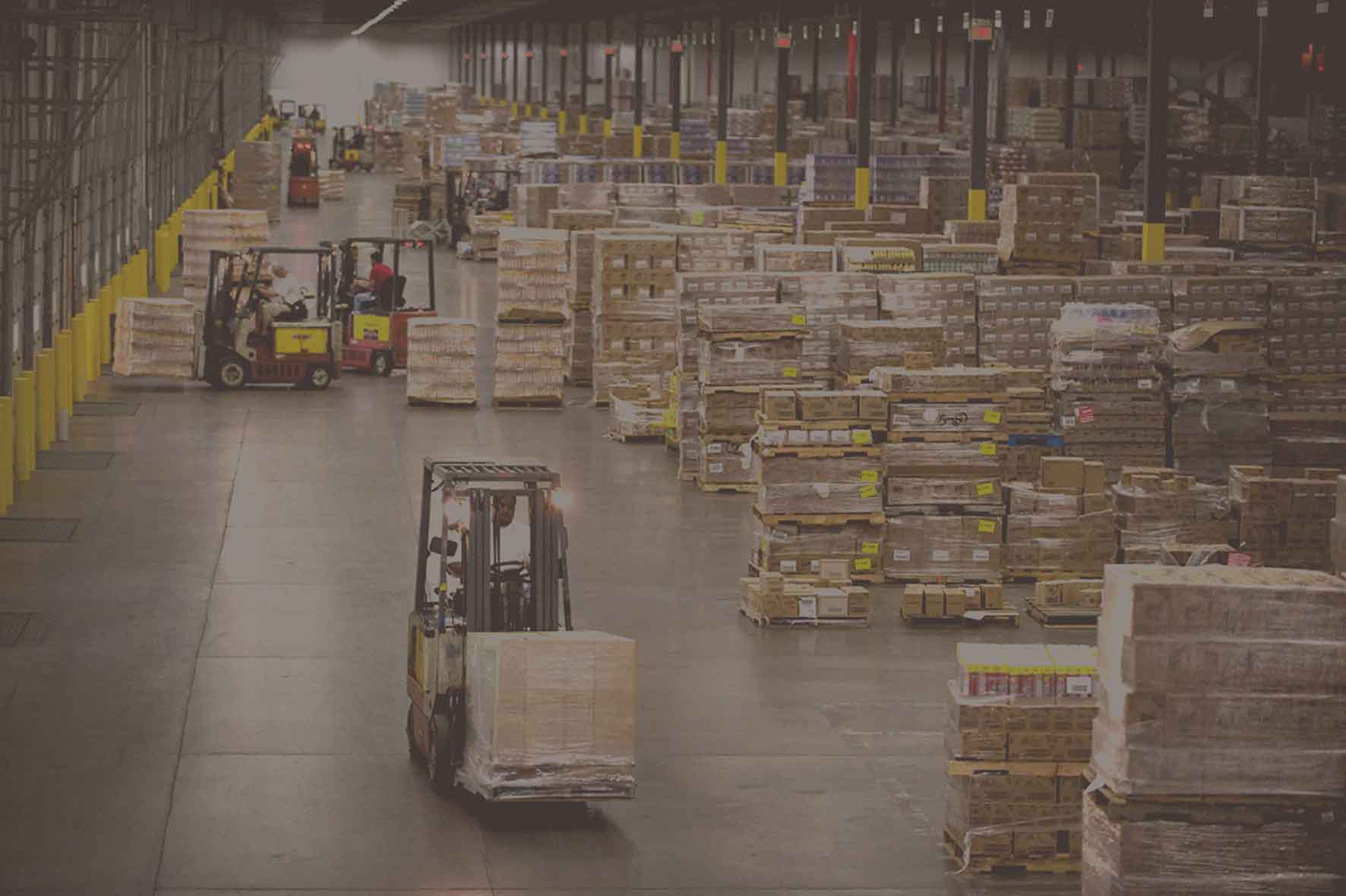 warehouse management software free